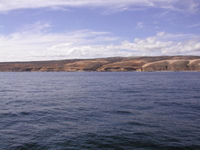 Montebello Islands dive trip 6 day- 6 night- Full